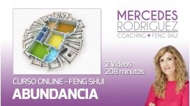 "Curso Feng Shui ""ARTE Y SIMBOLISMO"" – Mercedes Rodríguez"