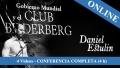 Daniel Estulin – Gobierno Mundial y Club Bilderberg