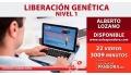 PNL & LIBERACIÓN GENÉTICA – NIVEL I - Alberto Lozano