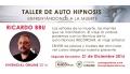 Taller de Autohipnosis, Enfrentándonos a la Muerte - Ricardo Bru