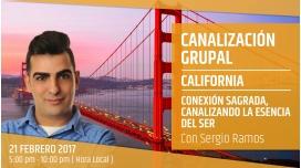 21 Febrero 2017 - CANALIZACIÓN GRUPAL, Conexión Sagrada canalizando la esencia del Ser - Sergio Ramos