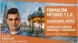 FORMACIÓN DE SANACIÓN MÉTODOS T.C.U. - Sergio Ramos