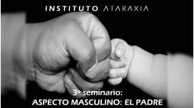 FORMACIÓN PSICOTERAPIA TRANSPERSONAL - Seminario 3: Equilibrar nuestra parte masculina y la relación con el padre
