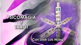 PSICOMAGIA Y TAROT ( Curso Online ) – José Luis Nuag