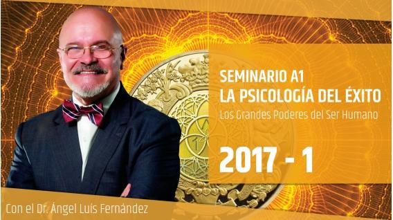 LA PSICOLOGÍA DEL ÉXITO - Dr. Ángel Luís Fernández