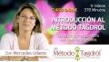 Curso INTRODUCCIÓN AL MÉTODO TAGDRÖL – Mercedes Udaeta