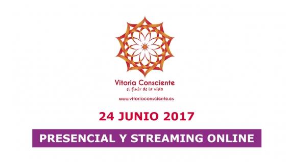 24 Junio 2017 - Congreso Vitoria Consciente