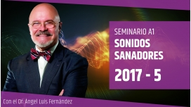 SONIDOS SANADORES - Dr. Ángel Luís Fernández