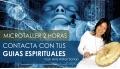 5 Julio 2017 - CONTACTA CON TUS GUÍAS ESPIRITUALES – Micro Taller con Ana Hatun Sonqo