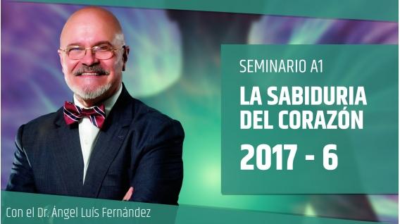 LA SABIDURÍA DEL CORAZÓN - Dr. Ángel Luís Fernández