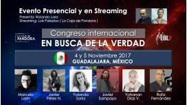Congreso En Busca de la Verdad ( Presencial - MÉXICO )