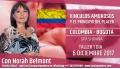 6 Diciembre 2017 ( Colombia ) - RESERVA - Vínculos amorosos y Principio del Placer - Norah Belmont
