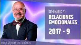 RELACIONES EMOCIONALES - Dr. Ángel Luís Fernández