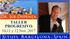 ( Sitges, España ) - JOE DISPENZA Taller Progresivo