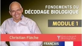 FONDEMENTS DU DÉCODAGE BIOLOGIQUE – MODULE 1